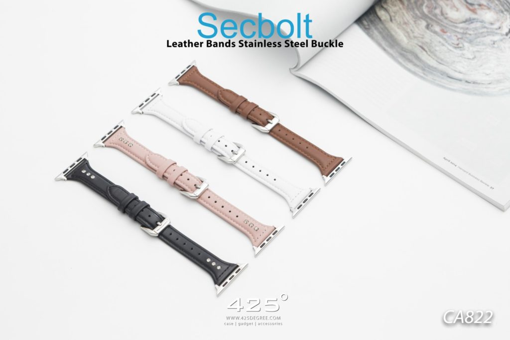 Apple Watch Band Secbolt By 425 Degree 1