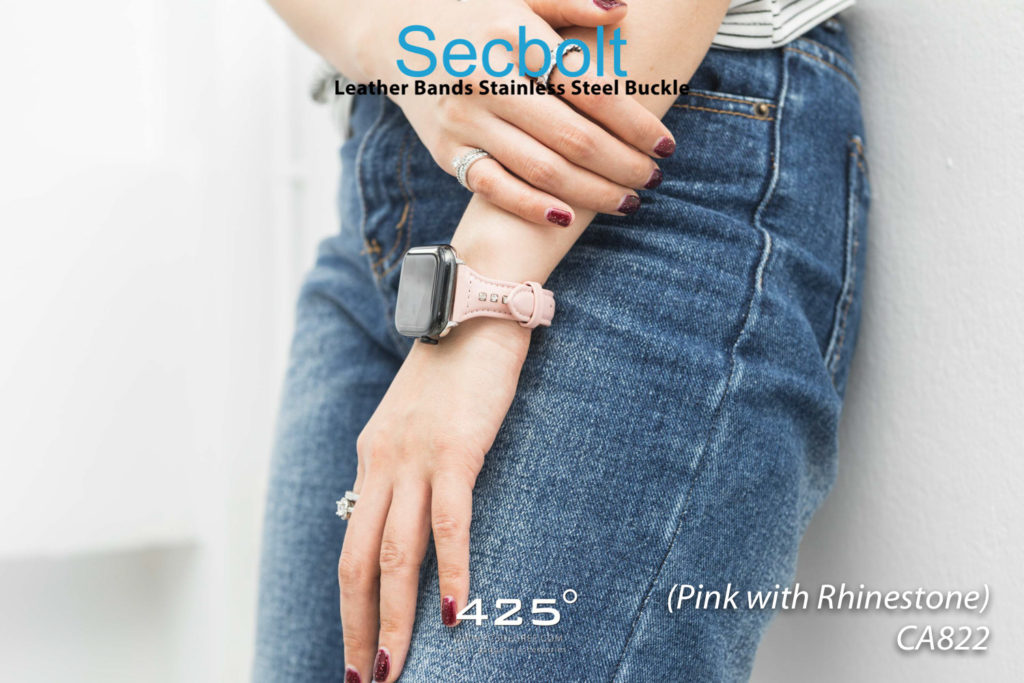 Apple Watch Band Secbolt By 425 Degree 3