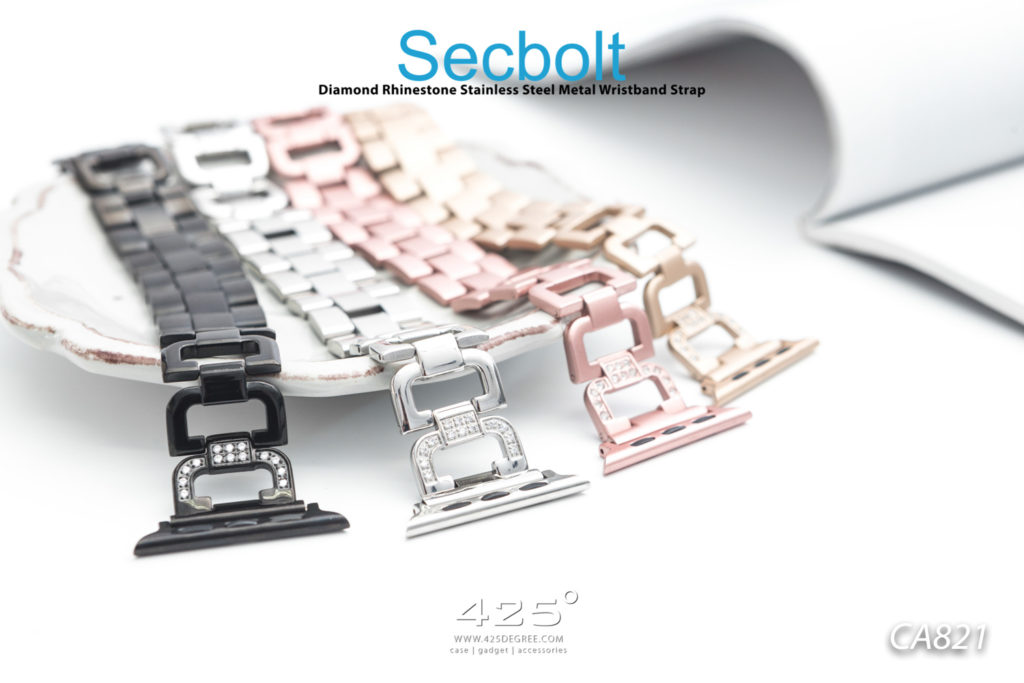 Apple Watch Band Secbolt By 425 Degree 4