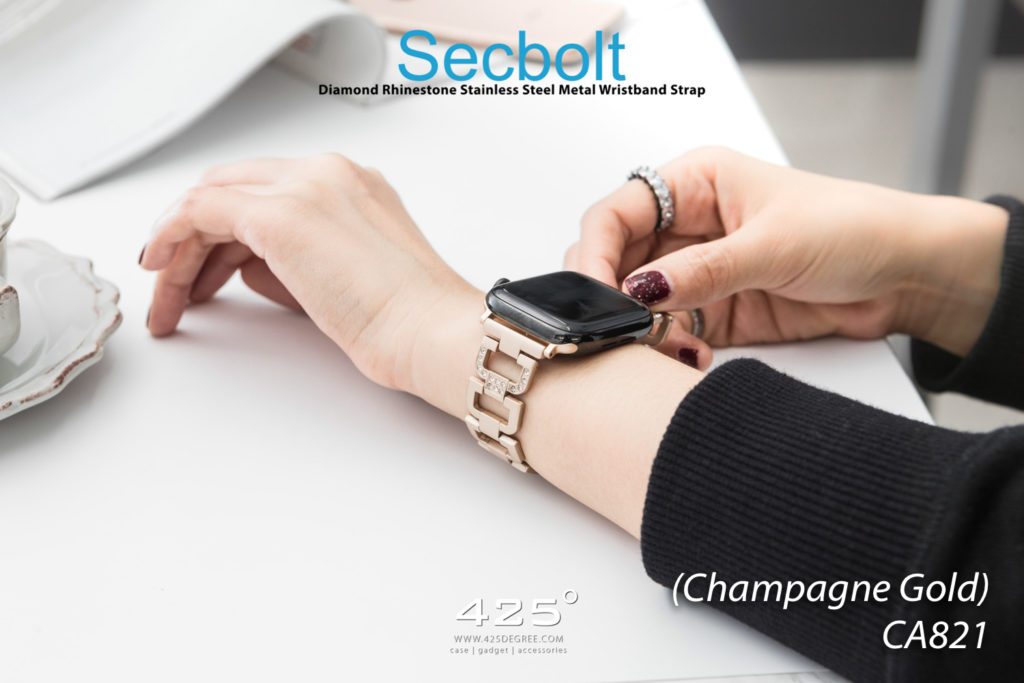 Apple Watch Band Secbolt By 425 Degree 5