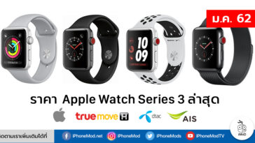 Apple Watch Series 3 Price Update Jan 2019 Cover