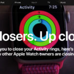 Close You Ring Closer Up Close Apple Watch