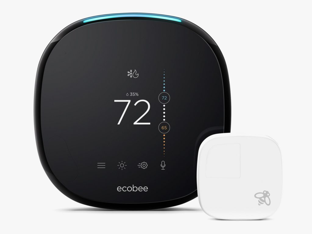 Ecobee Available On Apple Watch 2