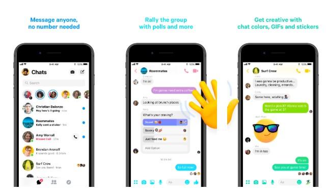 Facebook Plan Messenger Ig Whatsapp Chat Across Platform 1