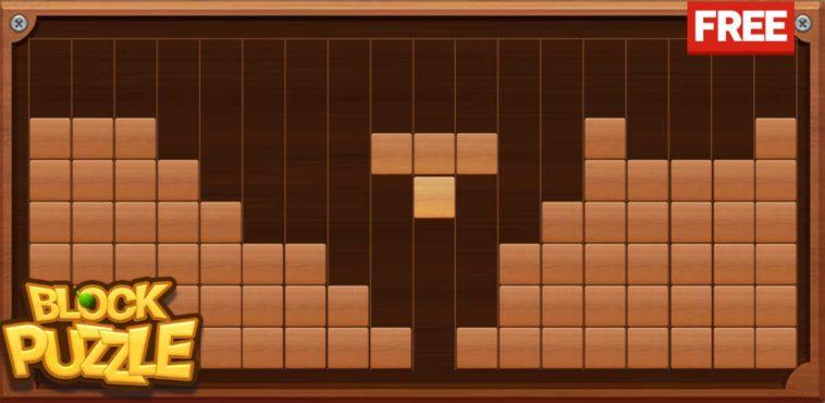 Game Block Puzzle Cover
