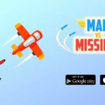 Game Man Vs Missiles Cover