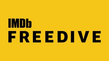 Imdb Freedive Cover