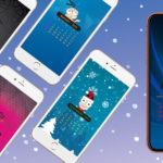 Imod 2019 Calendar Iphone Wallpaper Cover