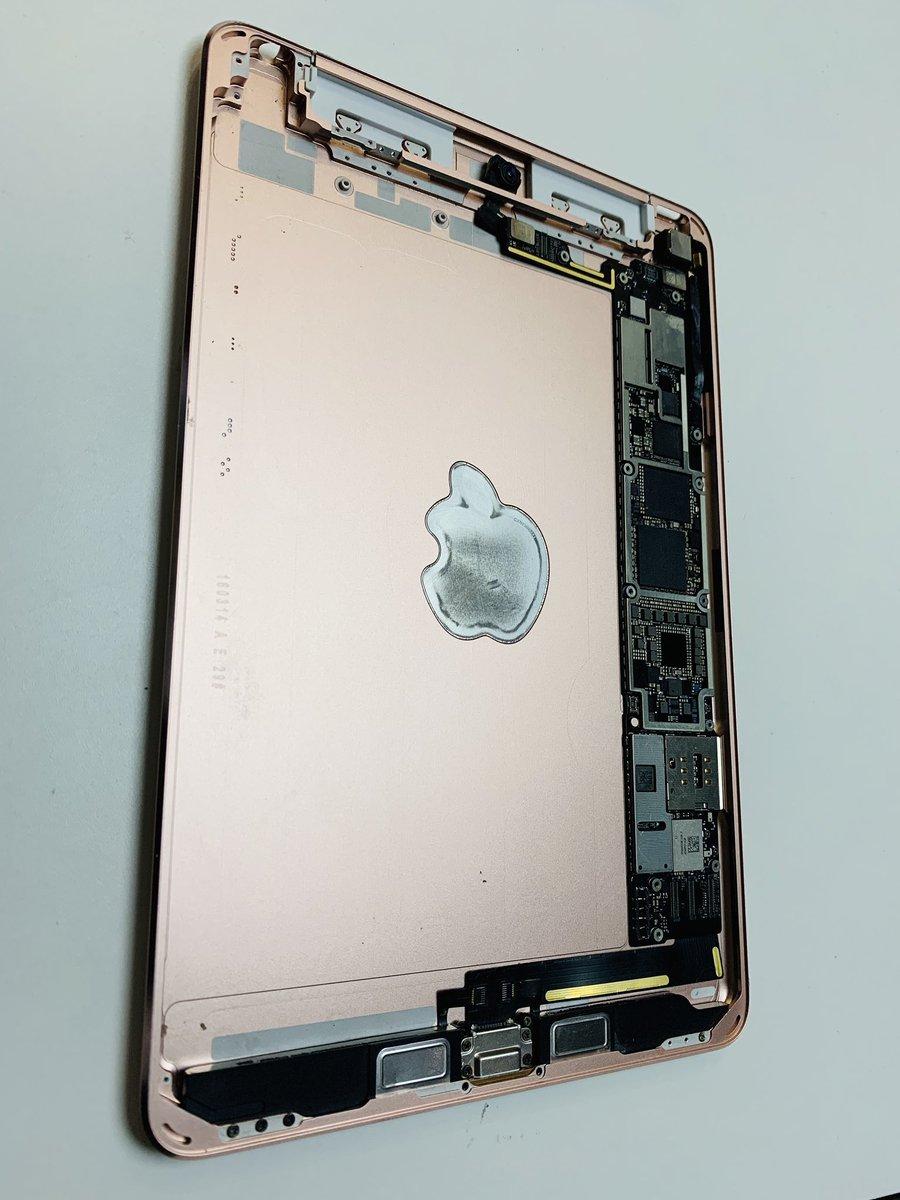 Ipad Mini 2019 Leak Photo Img 2