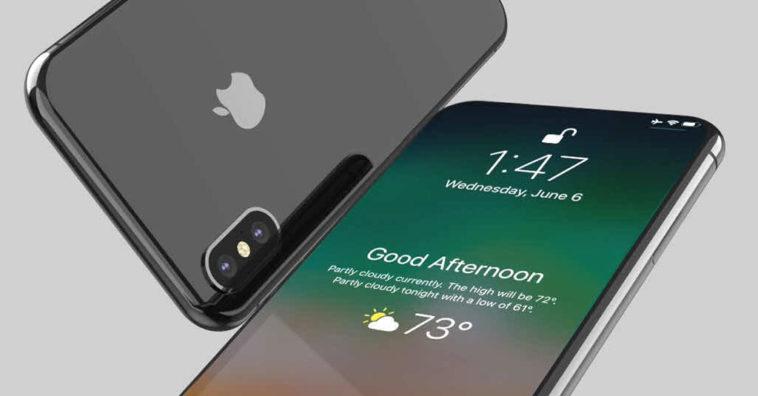 Iphone 2019 Concept