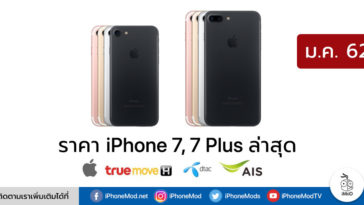 Iphone 7 Price Update