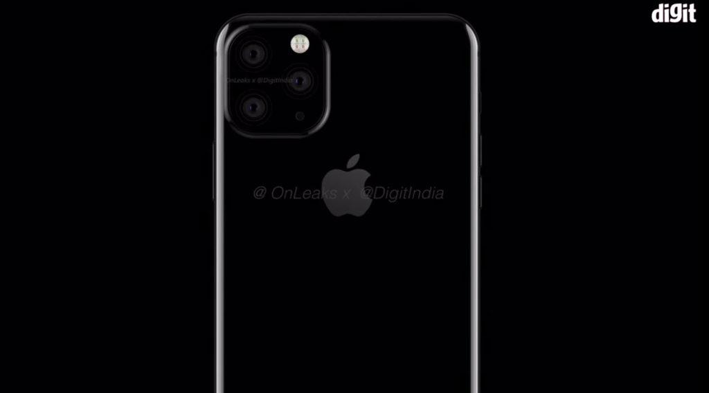 Iphone Xi 2019 Three Camera Render Img 3
