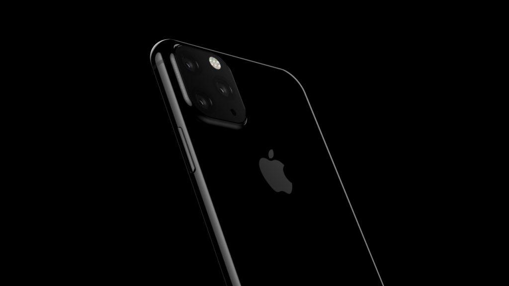 Iphone Xi 2019 Three Camera Render Img 4
