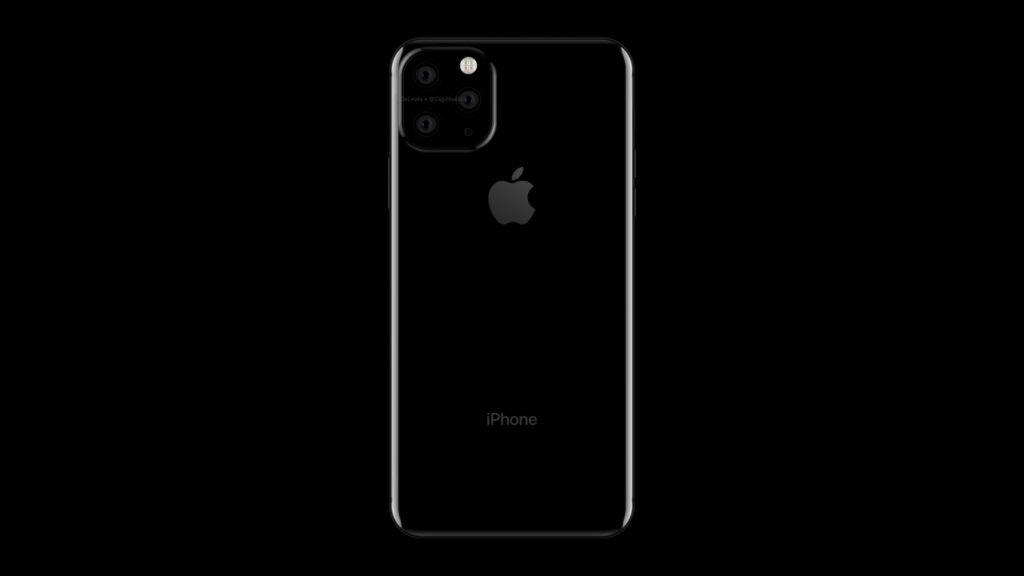 Iphone Xi 2019 Three Camera Render Img 5