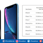 Iphone Xs Xr Trade In Mountly Paid In Us