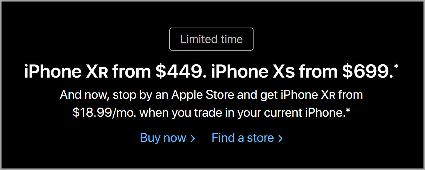 Iphone Xs Xr Trade In Mountly Paid In Us Img 1