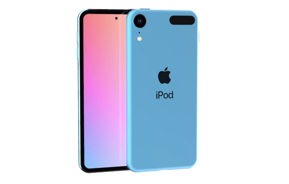 Ipod Touch Gen 7 Render Img 1