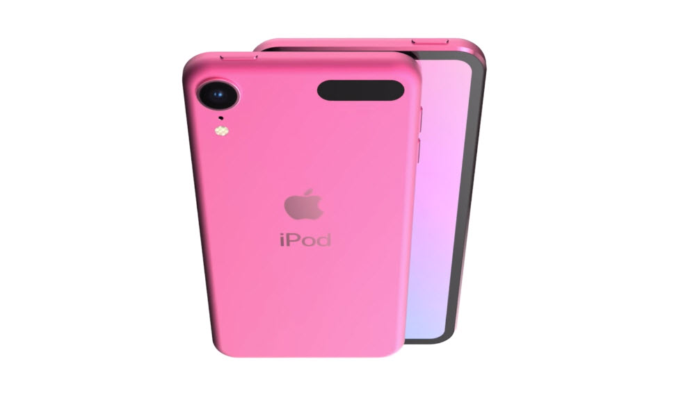 Ipod Touch Gen 7 Render Img 8