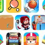 Mini Sport Games Cover