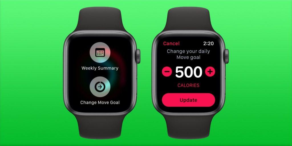 Move Change Apple Watch 1