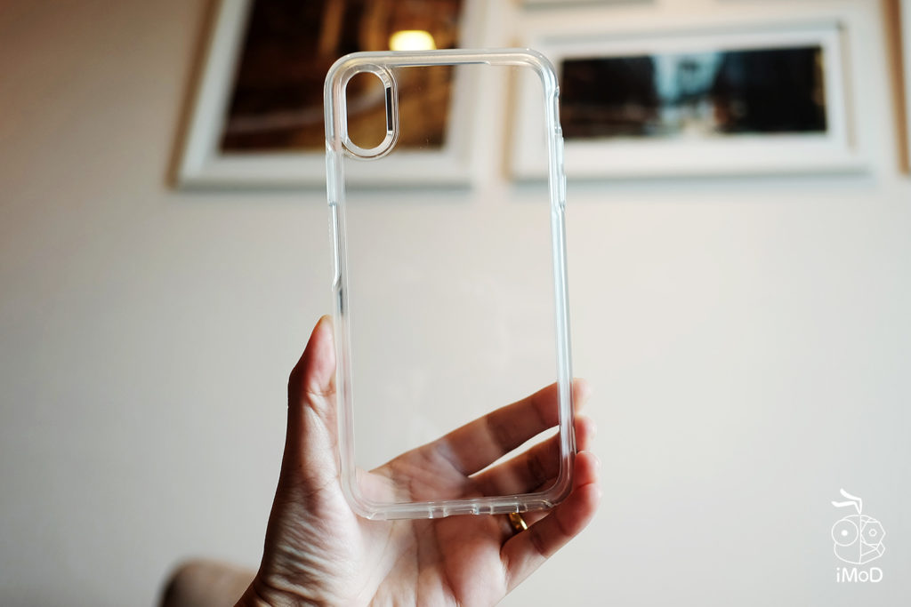 Otter Box Symmetry Clear Iphone Xs Max 2