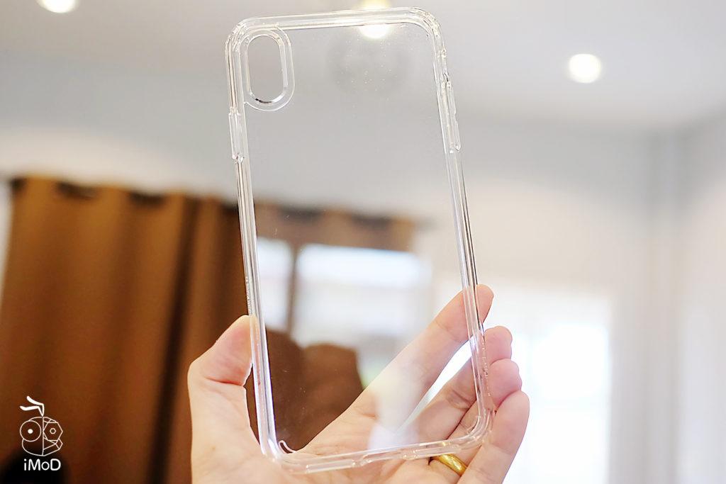 Spigen Crystal Flex Iphone Xs Max 2
