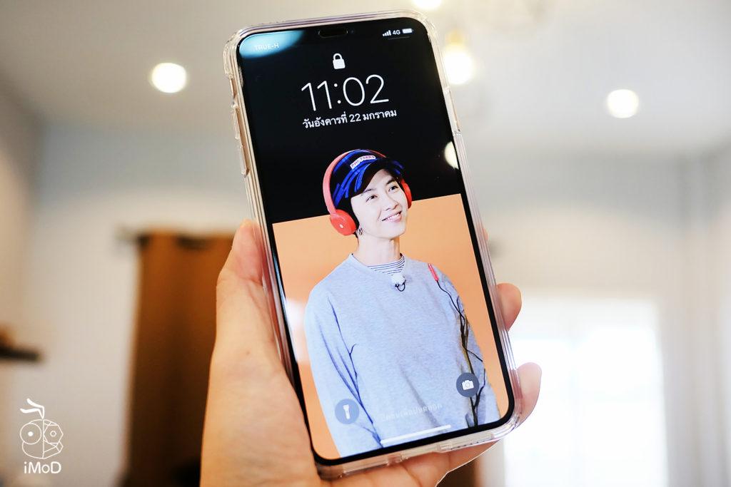 Spigen Crystal Flex Iphone Xs Max 4
