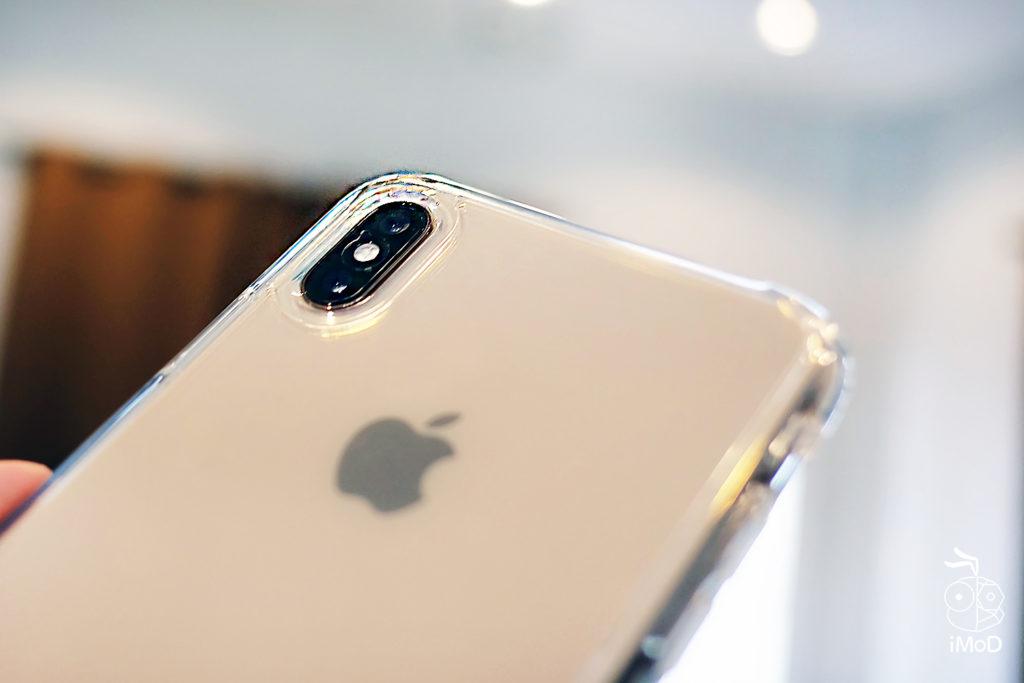 Spigen Crystal Flex Iphone Xs Max 5