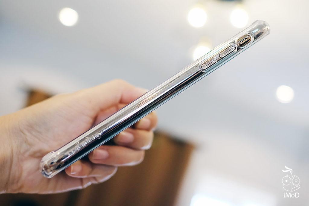 Spigen Crystal Flex Iphone Xs Max 7