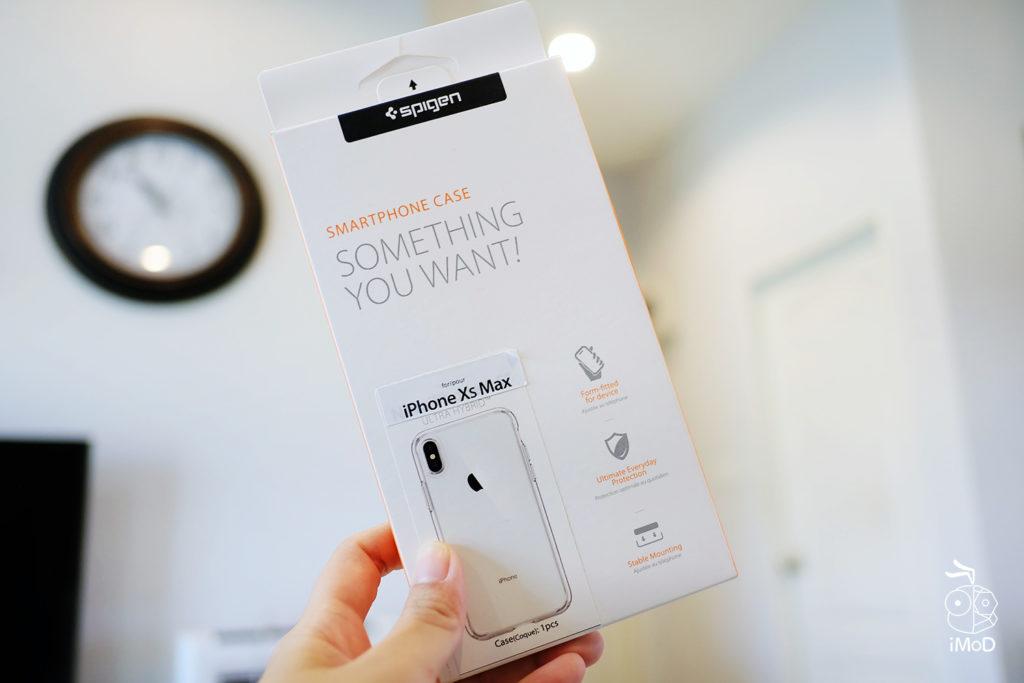 Spigen Ultra Hybrid Iphone Xs Max 1