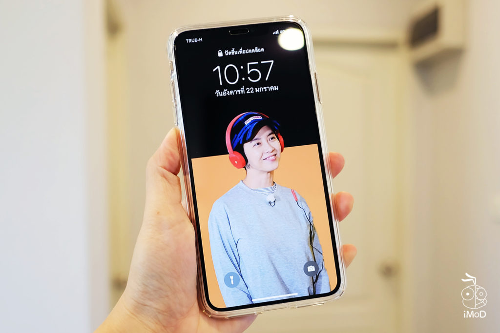Spigen Ultra Hybrid Iphone Xs Max 4