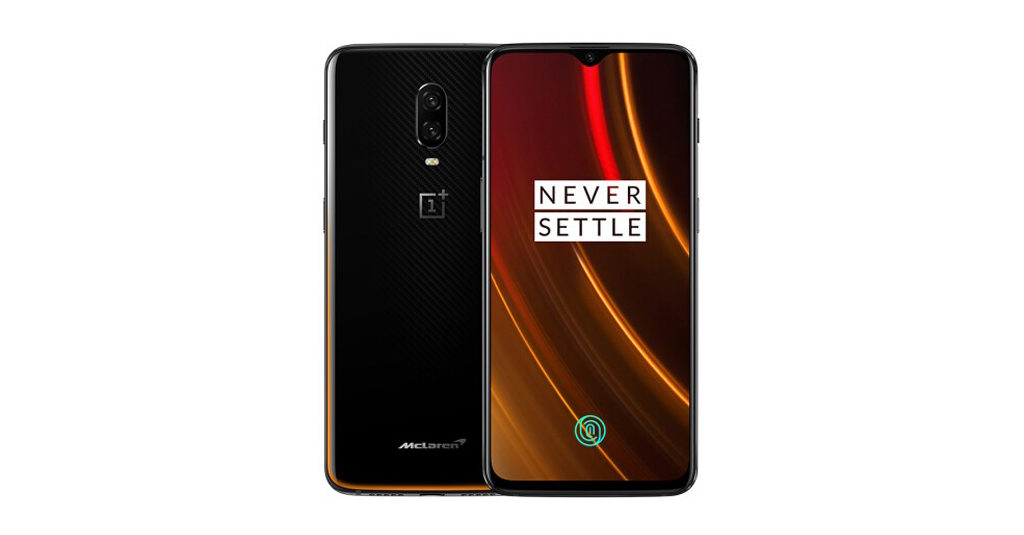 Thailand Mobile Expo 2019 Smartphone List One Plus