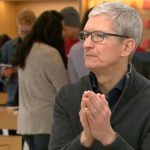 Tim Cook Cnbc
