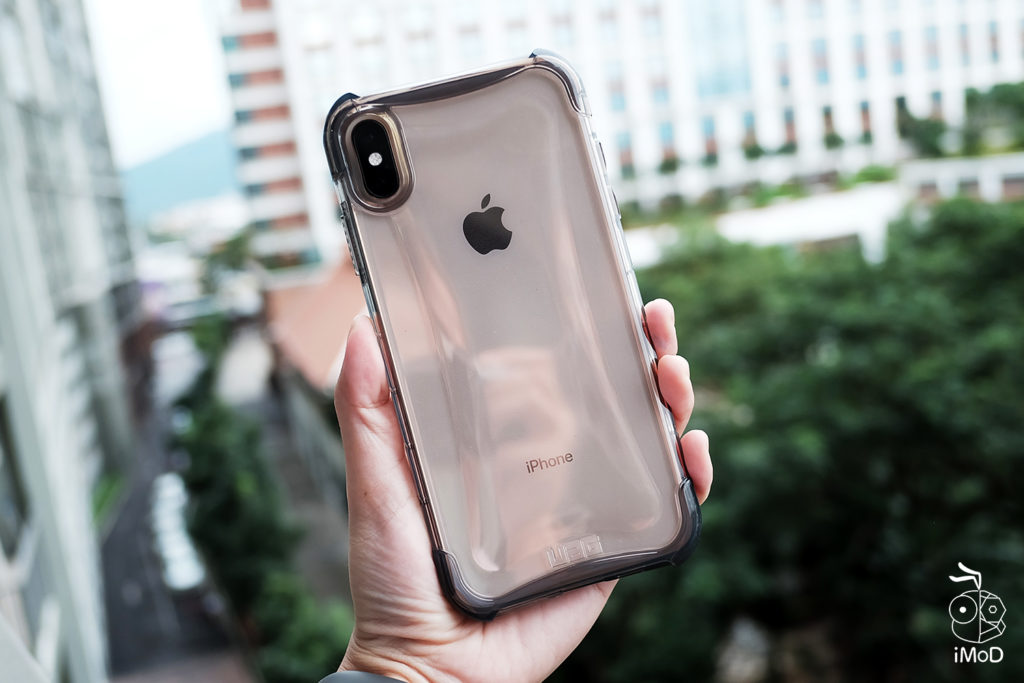 Uag Plyo Iphone Xs Max 3