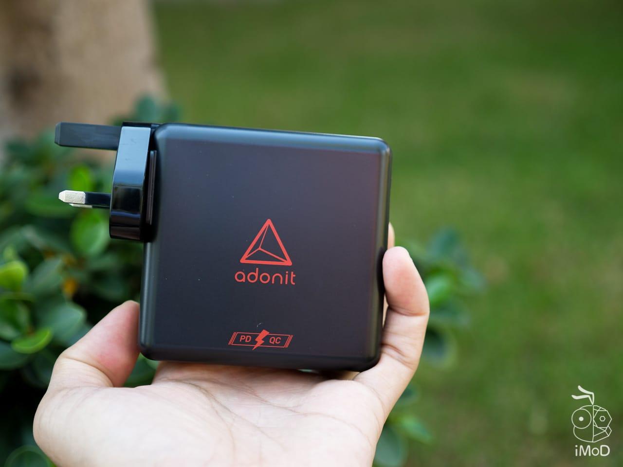 Adonit Wireless Travelcube Pro 1222192