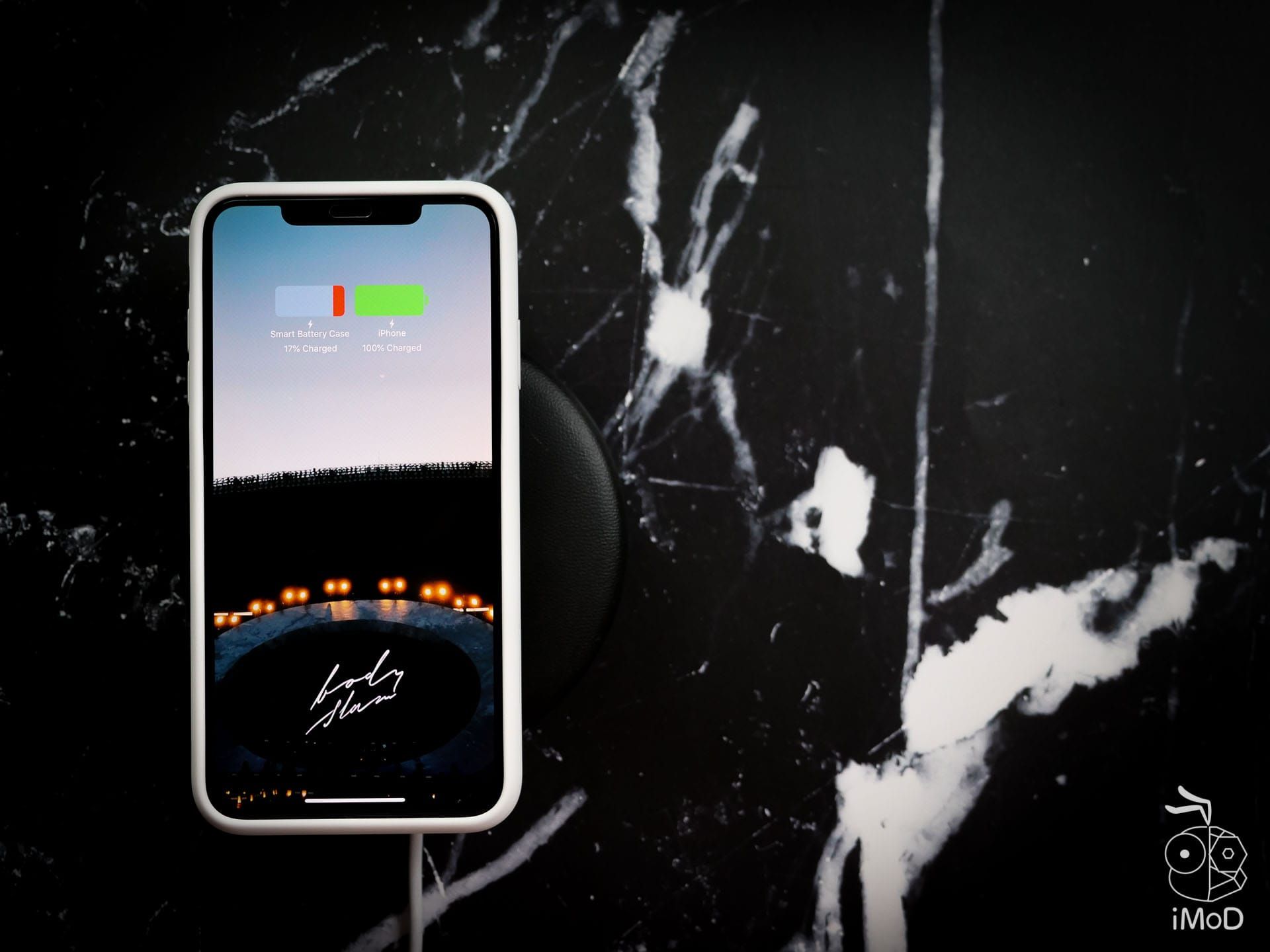 Apple Smart Battery Case Iphone Xs Xs Max Xr Review 1222446