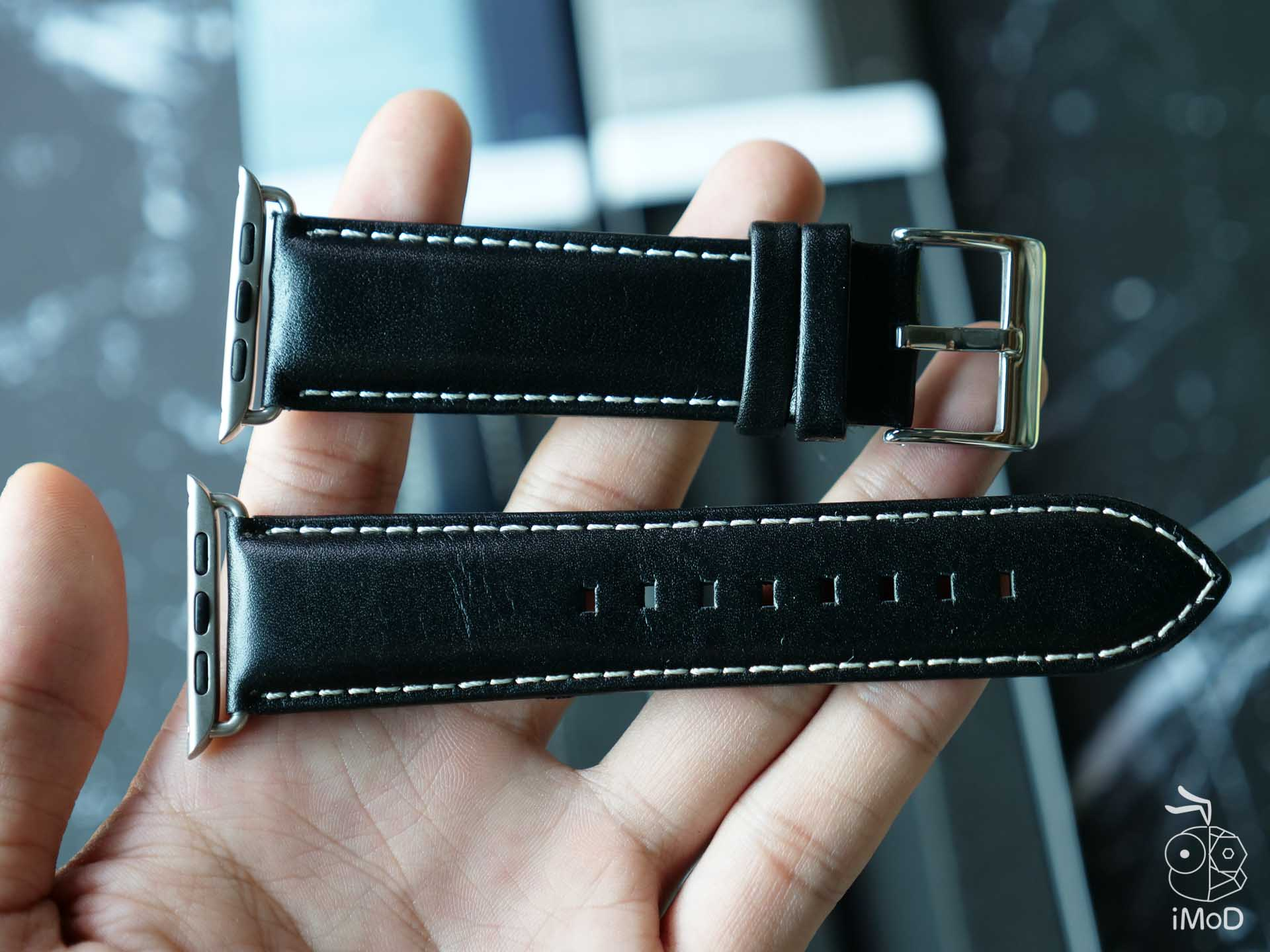 Laut Apple Watch Strap Oxford 1222738