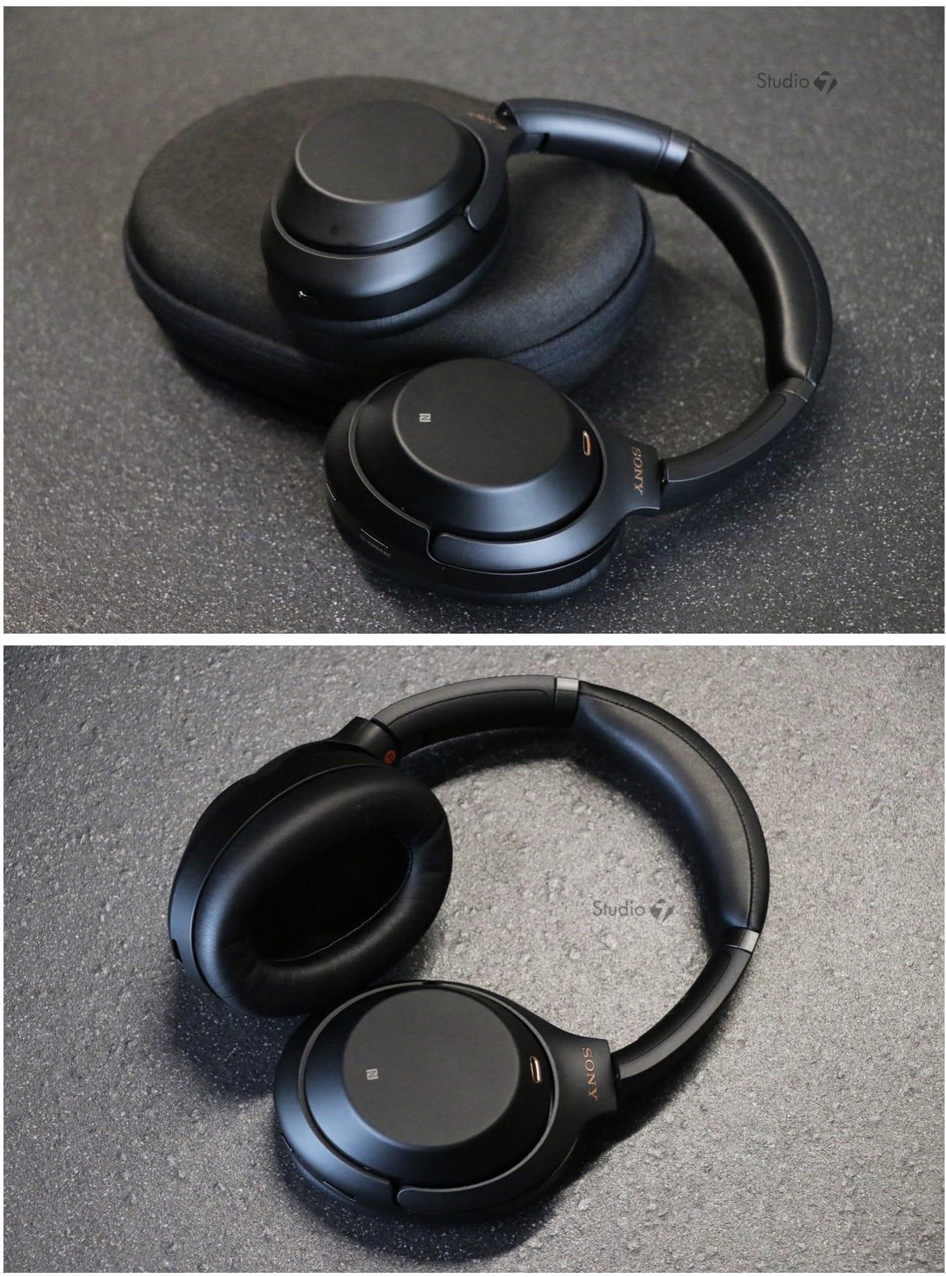 Sony Wh 1000xm3 02