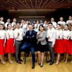True Sphere First Class Co Working Space At Central World 2
