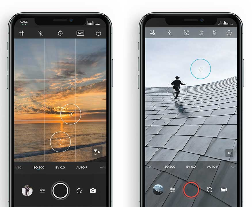 App Moment Pro Camera Content1