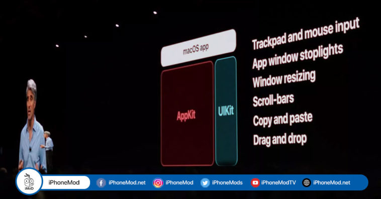 Apple To Release Sdk For Porting Ipad Apps To Mac Wwdc 2019 Report