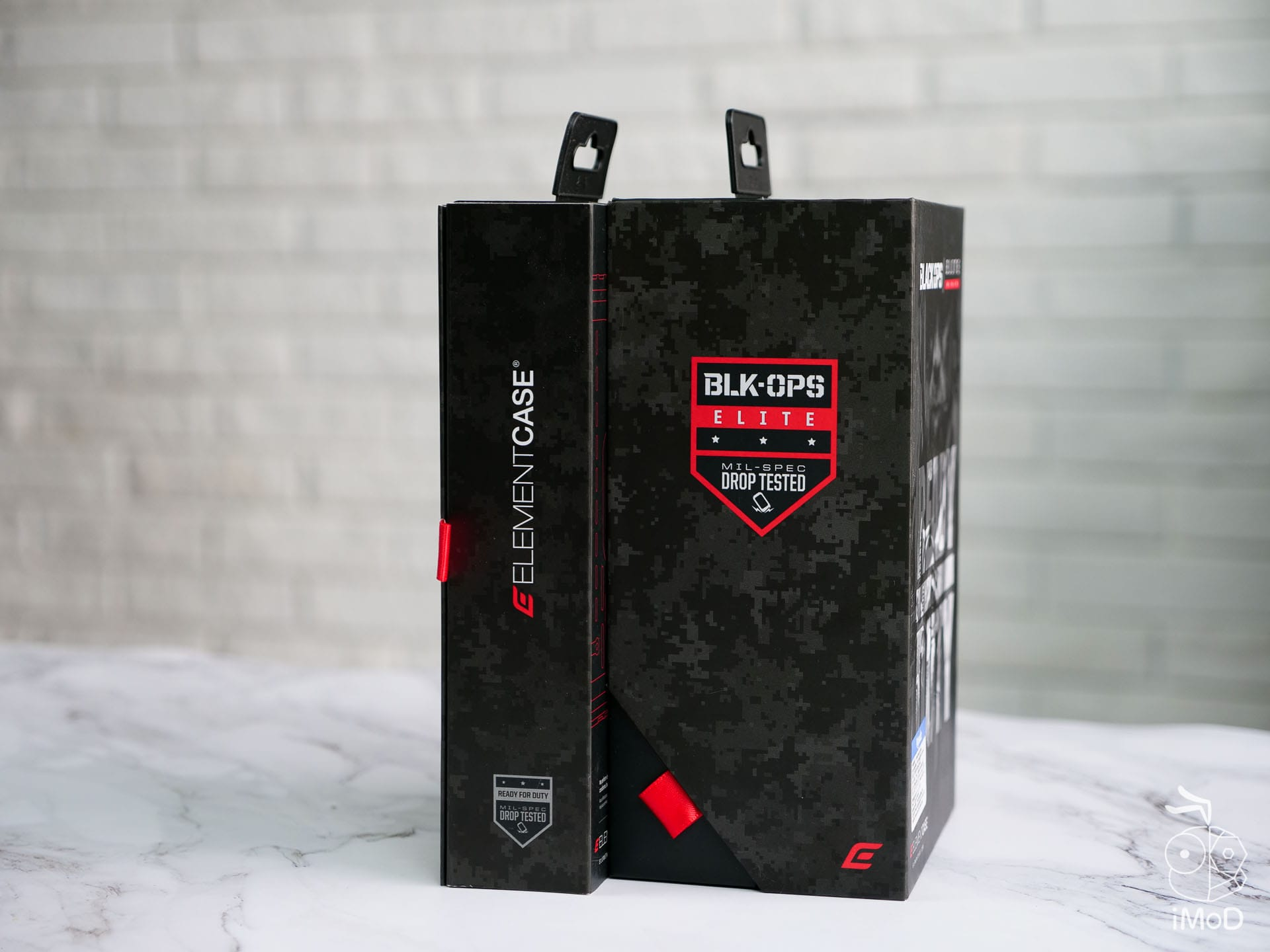 Element Case Black Ops Elite Iphone Xs Max 1222600