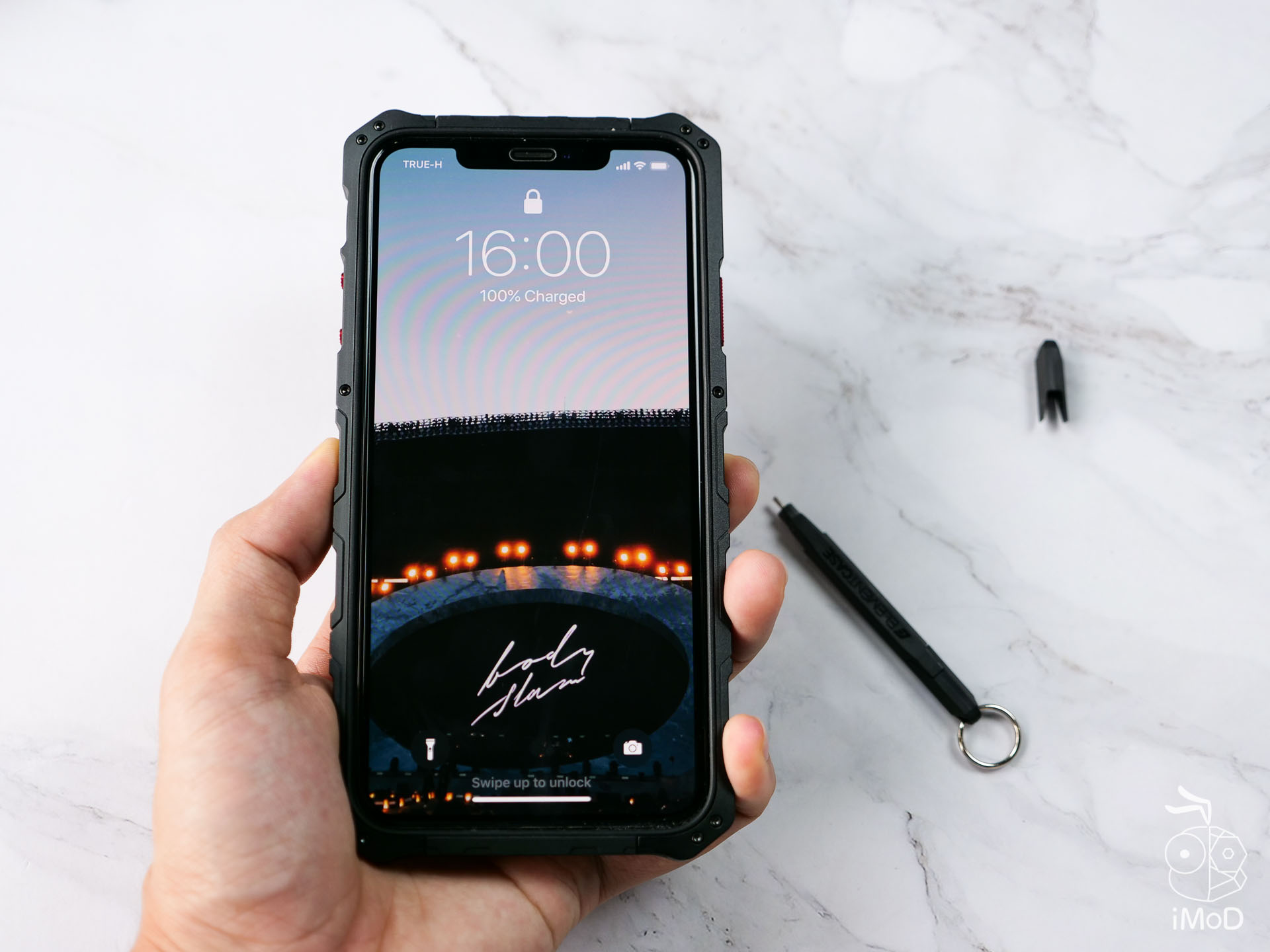 Element Case Black Ops Elite Iphone Xs Max 1222682
