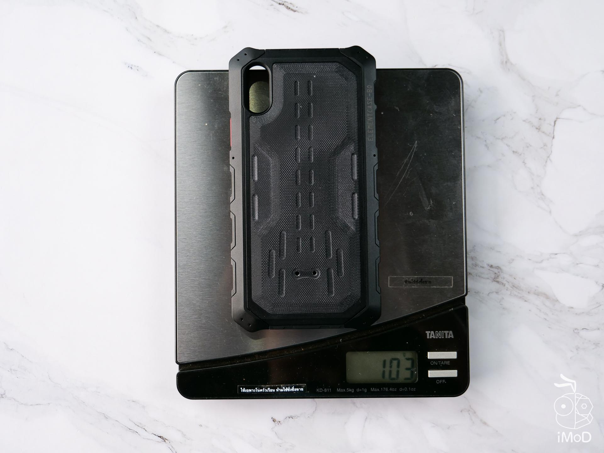 Element Case Black Ops Elite Iphone Xs Max 1222717
