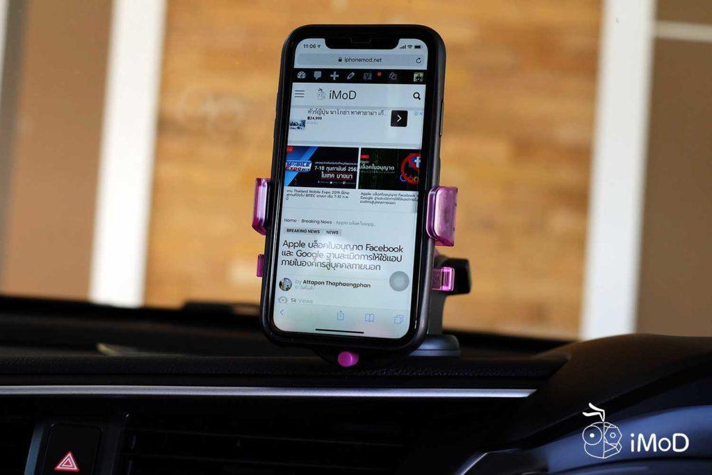 Gizmo Gh 014 Smartphone Car Holder 10
