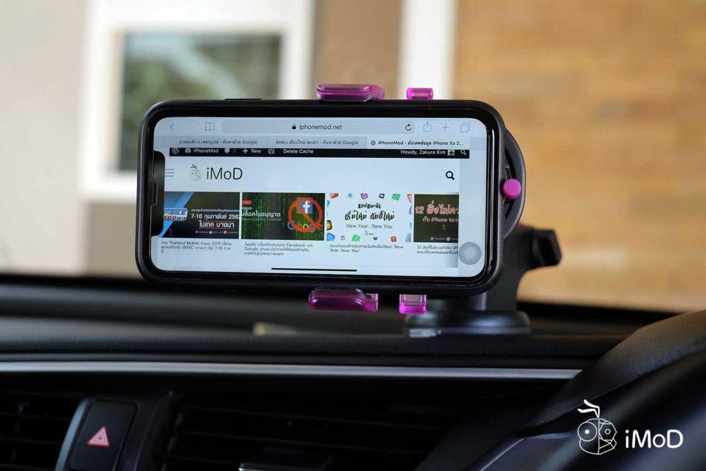 Gizmo Gh 014 Smartphone Car Holder 11