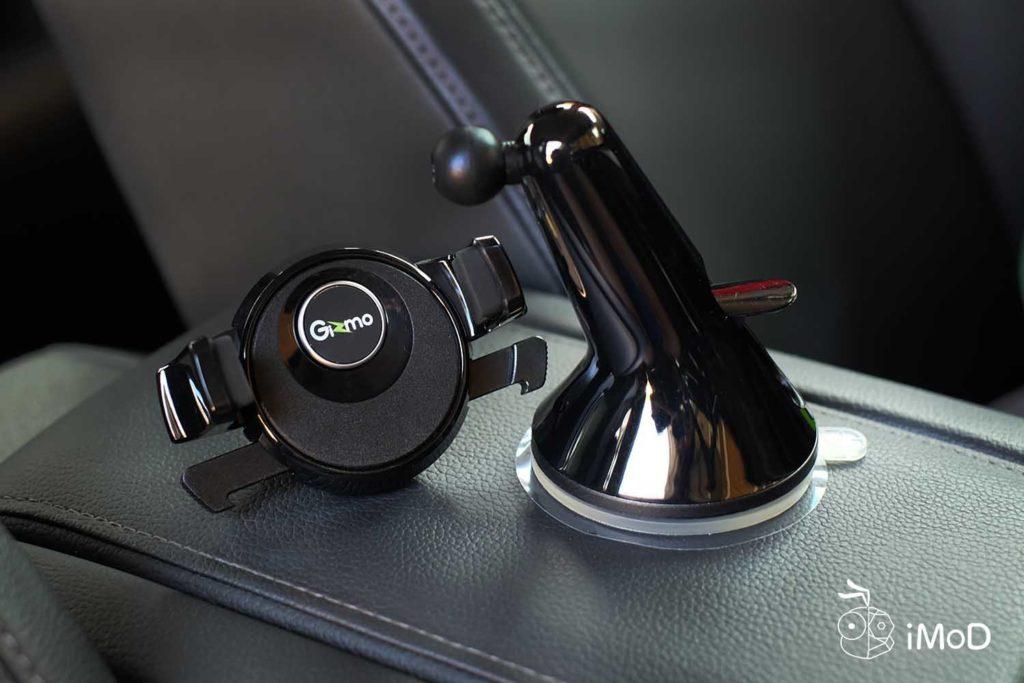 Gizmo Gh 015 Smartphone Car Holder 2