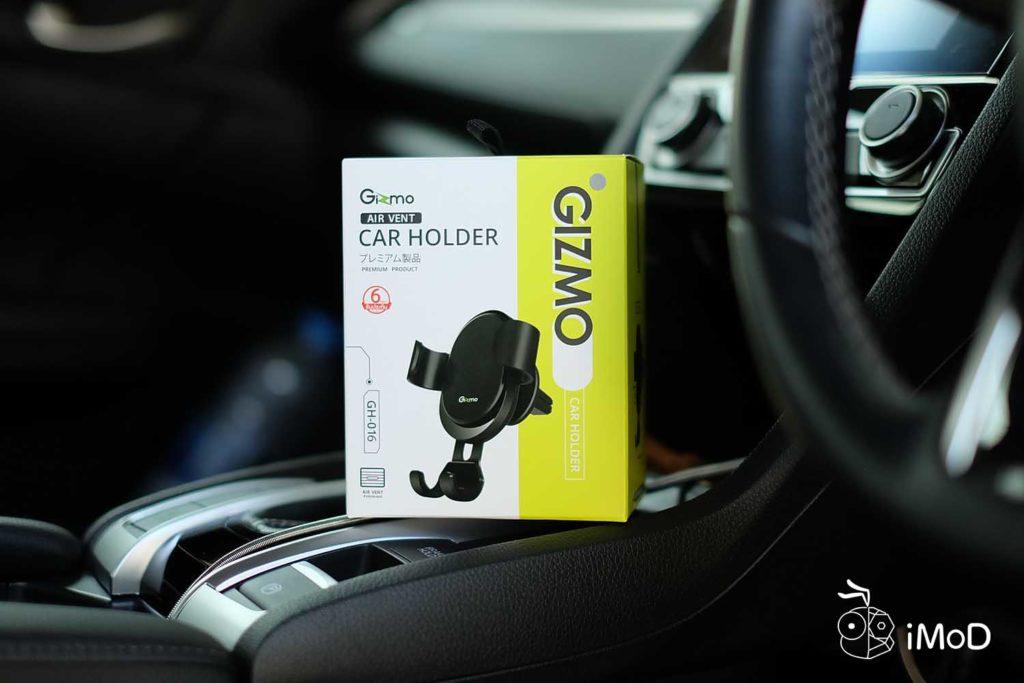 Gizmo Gh 016 Smartphone Car Holder 1