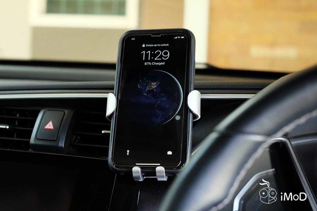 Gizmo Gh 016 Smartphone Car Holder 5
