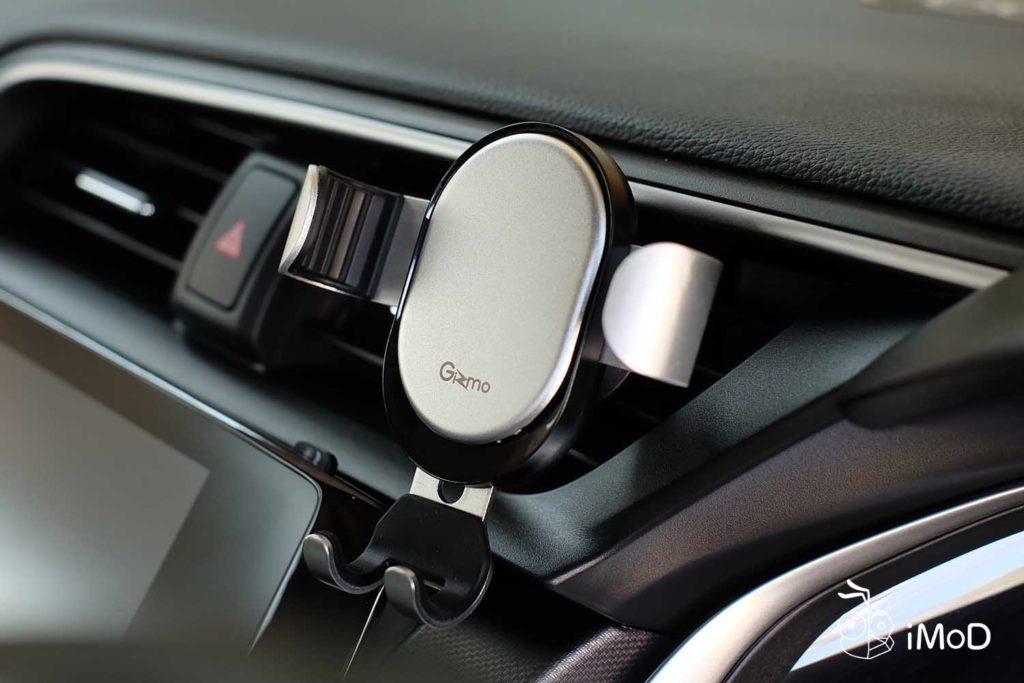 Gizmo Gh 016 Smartphone Car Holder 8